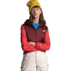 The North Face Women's Fanorak 2.0 Jacket - XS - Barolo Red / Cayenne Red
