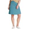 Toad & Co Women's Chaka Skirt - XS - Hydro