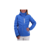 Obermeyer Women's Cosima Down Jacket - 4 - Azure