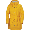 Helly Hansen Women's Lyness II Coat - Medium - Essential Yellow