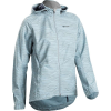 Sugoi Women's Zap Training Jacket - Small - Harbour