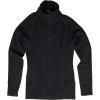 Smartwool Women's Dacono Ski Sweater - Large - Charcoal Heather