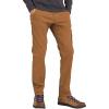 Prana Men's Stretch Zion Straight Pant - 36x34 - Sepia