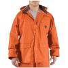 Carhartt Men's Surrey Coat - Medium Tall - Orange