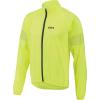 Louis Garneau Men's Modesto 3 Jacket - Small - Bright Yellow