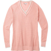 Smartwool Women's Everyday Exploration Tunic Sweater - Medium - Rose Cloud Heather