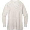 Smartwool Women's Everyday Exploration Tunic Sweater - Small - Ash Heather