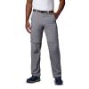 Columbia Men's Silver Ridge Convertible Pant - 36x30 - Columbia Grey