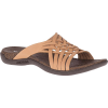 Merrell Women's District Mahana Slide - 11 - Natural Tan