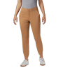 Columbia Women's Firwood Camp II Pant - Medium - Light Elk