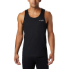 Columbia Men's Titan Ultra Running Tank - Small - Black