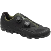 Louis Garneau Men's Baryum Shoe - 42 - Black