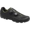 Louis Garneau Men's Baryum Shoe - 45 - Black