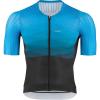 Louis Garneau Men's Aero Jersey - Small - Blue/Black