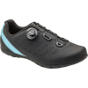 Louis Garneau Women's Venturo Shoe - 41 - Black