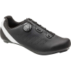 Louis Garneau Men's Milan Shoe - 45 - Black