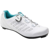 Louis Garneau Women's Sienna Shoe - 38 - White