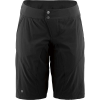 Louis Garneau Women's Dirt 2 Short - XL - Black