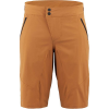 Louis Garneau Men's Dirt 2 Short - XXL - Brown Sugar