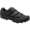 Louis Garneau Men's Gravel II Shoe - 46 - Black