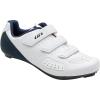 Louis Garneau Men's Chrome II Shoe - 47 - White