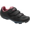 Louis Garneau Women's Multi Air Flex II Shoe - 40 - Black