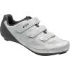 Louis Garneau Men's Chrome II Shoe - 44 - Camo Silver