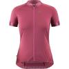 Louis Garneau Women's Zircon 3 Jersey - XS - Gypsy Pink