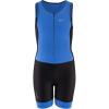 Louis Garneau Juniors' Comp 2 Suit - XS - Blue/Black