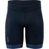 Louis Garneau Men's Sprint Tri 8 Inch Short - XL - Dark Night