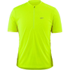 Louis Garneau Men's Connection 2 Jersey - Large - Bright Yellow