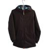 Burton Women's Moondaze Jacket - Large - Phantom/Aura Dye