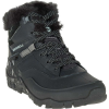 Merrell Women's Aurora 6 Ice+ Waterproof Boot - 8 - Black