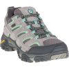 Merrell Women's MOAB 2 Waterproof Shoe - 10.5 Wide - Drizzle / Mint