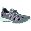 Merrell Women's Choprock Shandal - 5 - Blue Smoke