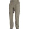 Mammut Men's Crashiano Pants - 34 - Tin