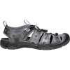 Keen Men's Evofit One Sandal - 12 - Heathered Black / Magnet