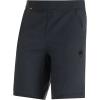 Mammut Men's Crashiano Shorts - 36 - Black