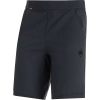 Mammut Men's Crashiano Shorts - 38 - Black