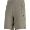 Mammut Men's Crashiano Shorts - 36 - Tin