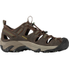 Keen Men's Arroyo II Sandal - 10.5 - Slate Black / Bronze Green
