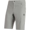 Mammut Men's Massone Shorts - 30 - Granit