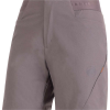 Mammut Women's Massone Shorts - 6 - Shark