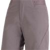 Mammut Women's Massone Shorts - 8 - Shark