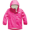 The North Face Toddlers' Warm Storm Rain Jacket - 4T - Mr. Pink