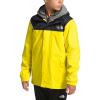 The North Face Boys' Resolve Reflective Jacket - Small - TNF Lemon