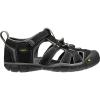 Keen Youth Seacamp II CNX Sandal - 1 - Black / Yellow