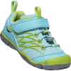 Keen Kids' Chandler CNX Shoe - 11 - Petit Four / Chartreuse