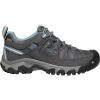 Keen Women's Targhee III Waterproof Shoe - 10.5 - Magnet / Smoke Blue