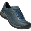 Keen Women's Presidio II Shoe - 8 - Majolica Blue / Black